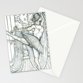 The Power of Arizona Stationery Cards