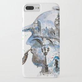 Mr. Sherlock iPhone Case