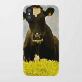 Joséphine iPhone Case