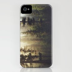 Sunrise Forest iPhone (4, 4s) Slim Case