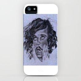 Workaholics iPhone Case