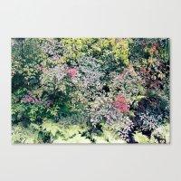 plants Canvas Prints featuring Plants by krstnhrmnsn