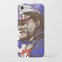 soviet iPhone & iPod Cases featuring Soviet times by LuzGraphicStudio
