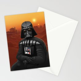 Leo, i am your father... Stationery Cards