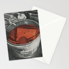Mellowing Vat Stationery Cards