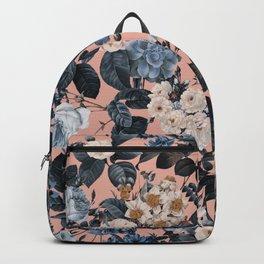 Summer Botanical Garden II Backpack