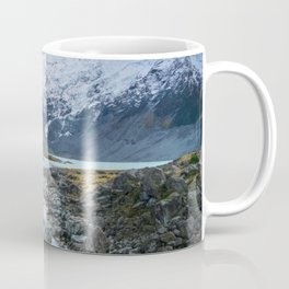Mountain Design 1 Coffee Mug