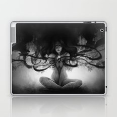 Light in the night Laptop & iPad Skin