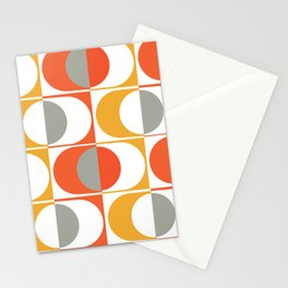 Eyes Of The 70's Stationery Cards