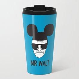 Mr. Walt Travel Mug