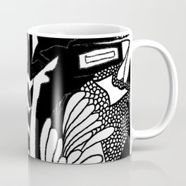 Inked Tattoo Guy Coffee Mug