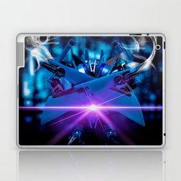 """Soundwave Superior, Autobots Inferior"" Laptop & iPad Skin"