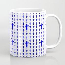 Christian Cross 15 Coffee Mug