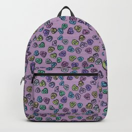 Not So Sweet Hearts Backpack