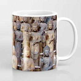 Soruksan Temple Guards Coffee Mug