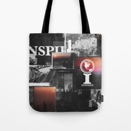 Inspired Media Concepts Tote Bag