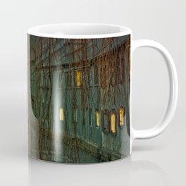 Concept landscape : Mystic mood in the city Coffee Mug