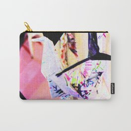Paper Cranes Carry-All Pouch