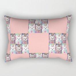 Sweatheart Rectangular Pillow