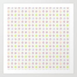 clew (3) Art Print