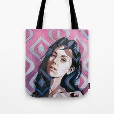 Transparent Design  Tote Bag