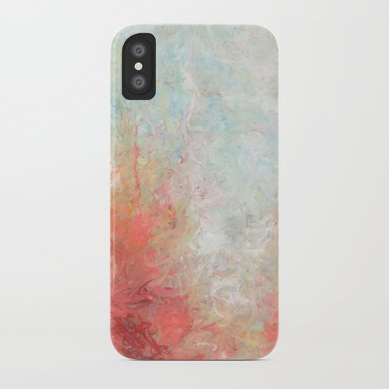 With My Own Eyes iPhone Case