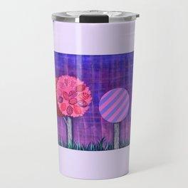 Violet Grove Travel Mug
