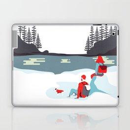 Modernfamily Laptop & iPad Skin