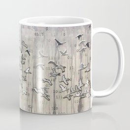 longevity wish whispers II_katallie Coffee Mug