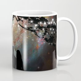 Date Night Romance Coffee Mug