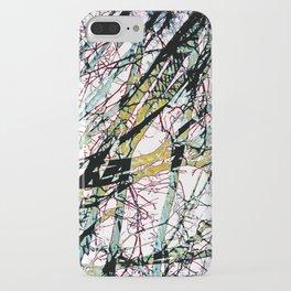 CRACKED CHINA iPhone Case