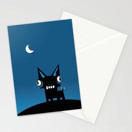 Kweezy Stationery Cards