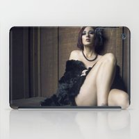 cocaine iPad Cases featuring Cocaine Lullabies  by Austin Costanza
