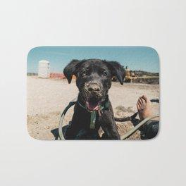 Puppy Bath Mat