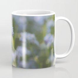 Forget-me-not meadow Spring Flower Flowers Floral Coffee Mug