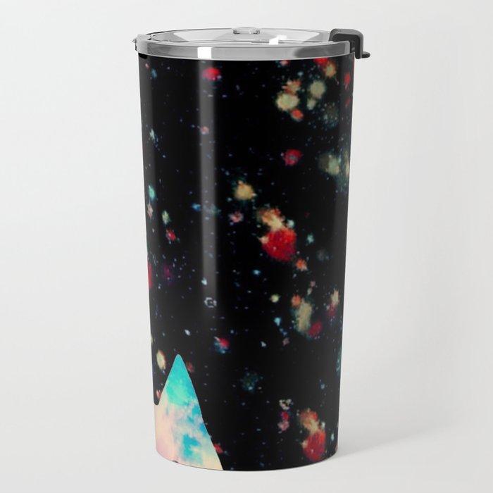 cat-83 Travel Mug
