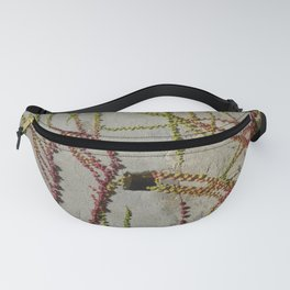 Vines in Ravenna Fanny Pack