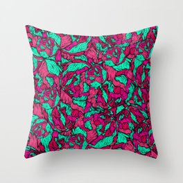 Old favours  Throw Pillow