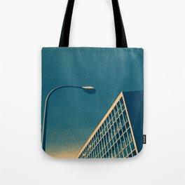 POP architecture  Tote Bag