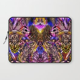 abstract and backgrund  Laptop Sleeve