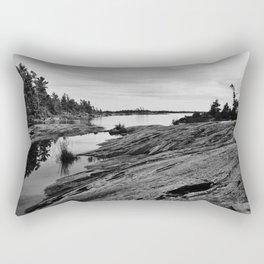 The Massasauga Park Rectangular Pillow
