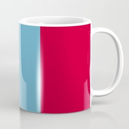 Mongolia flag emblem Coffee Mug