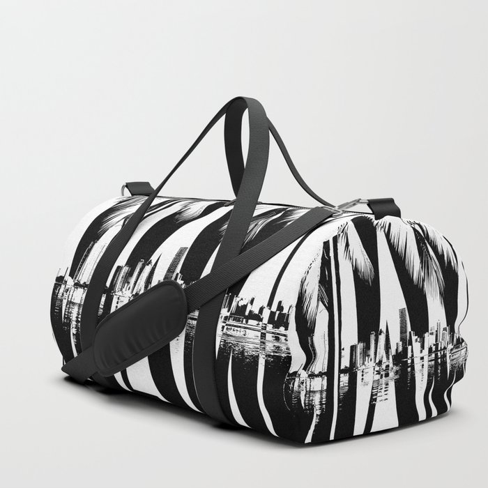 Miami Duffle Bag