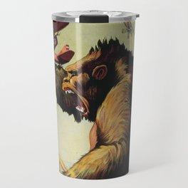 King Kong 1933 Travel Mug