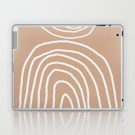 Abstract Rainbow, Laptop & iPad Skin