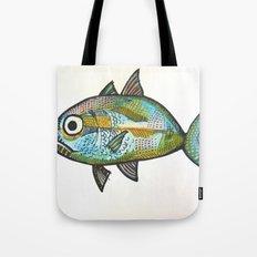 Pescefonico Tote Bag