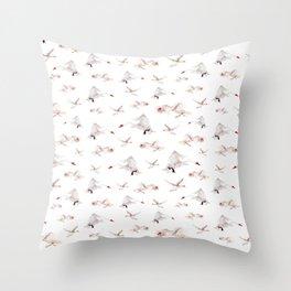 Tchaikovsky Vol. 1 Throw Pillow