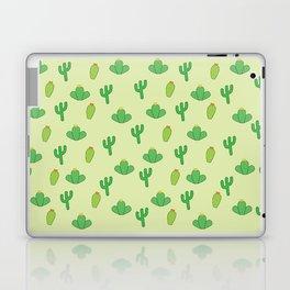Cacti Pattern Laptop & iPad Skin