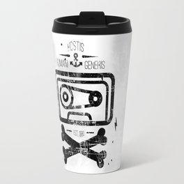 Pirate Tape Travel Mug