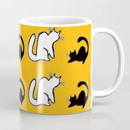 Purrsonality 4.0 Coffee Mug